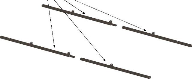 Дверь парника: размер теплицы и уплотнитель, ширина каркаса, пленка и ручки, крепление боковое и сколько высота