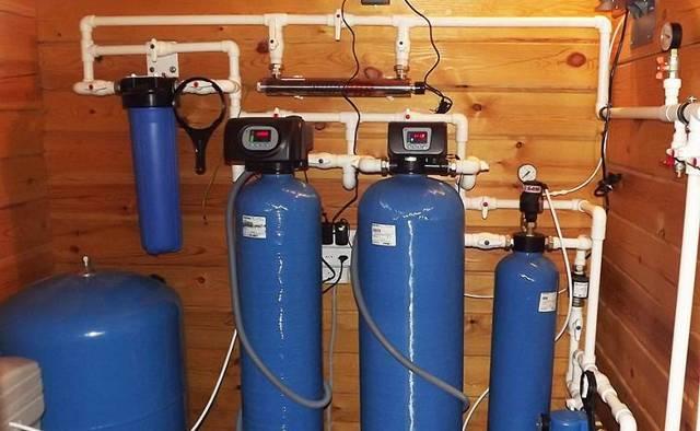 Двухвалентное железо: очистить воду, фильтр для дачи, содержание скважины, удаления, обезжелезивания, по большим нормам