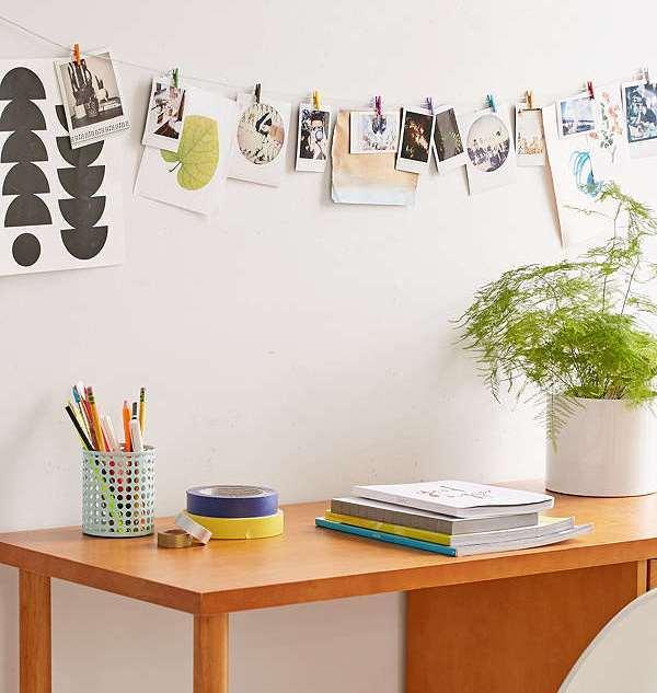 Панно из фотографий: на стену фоторамки своими руками, как и из чего сделать зажимы, фото в белой рамке