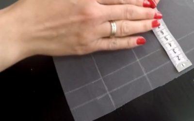 Шторы своими руками пошаговая инструкция: мастер-класс с австрийскими и венскими, схемы раскроя, пошив из тюля