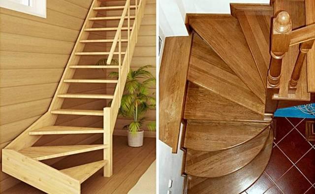 Размеры винтовой лестницы: расчет на второй этаж своими руками, чертежи и онлайн калькулятор, проектирование