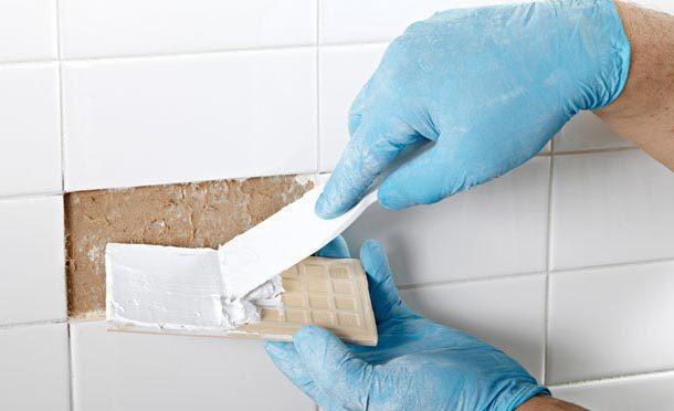 Кафель для кухни: на пол кафельная плитка, как покрасить, наклейки и размеры, чем отмыть, как обновить старый кафель, фото, видео