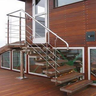 Лестница для крыльца фото: дом из дерева, своими руками как сделать, частная деревянная и готовая наружная лестница