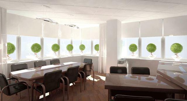 Шторы в кабинет: для офиса руководителя, фото в квартире, идеи ля дома и класса в школе, оформление жалюзи