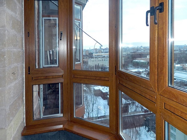 Окна на балкон: пластиковая лоджия, стеклопакета установка, окна ПВХ правильно застеклить, балконные рамы