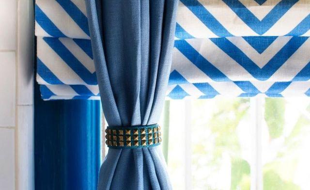 Подхваты для штор своими руками: прихват и мастер-класс, зажимы и фото, как сделать завязки и подвески