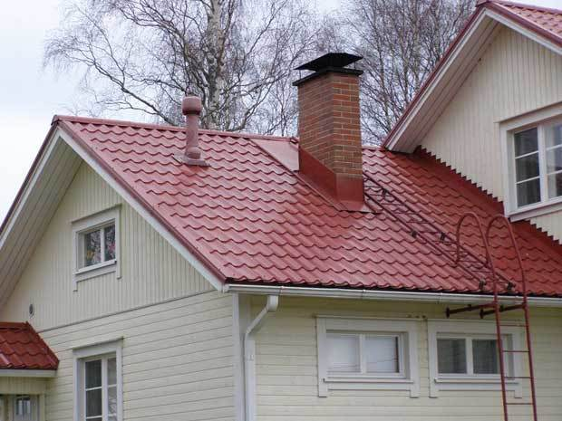 Лестница для крыши: как сделать для работы, алюминиевые своими руками, чертежи, из металлочерепицы, на конек для ремонта, фото с крюком