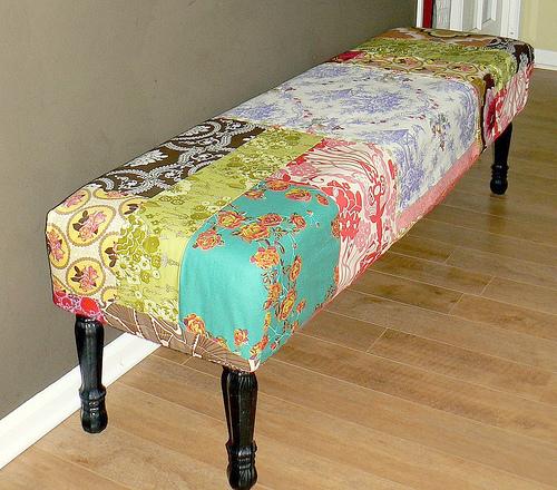 Лоскутные мелочи и не только: изделия и поделки, рукоделие для дома, скатерть в технике пэчворк, салфетки на стол
