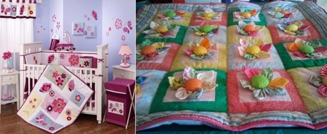 Пэчворк идеи: для вдохновения, фото новинок, шитье для дома, новое в квилте