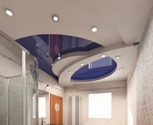 Какой натяжной потолок лучше матовый или глянцевый: отзывы и фото, что лучше, как сделать выбор и какой дешевле