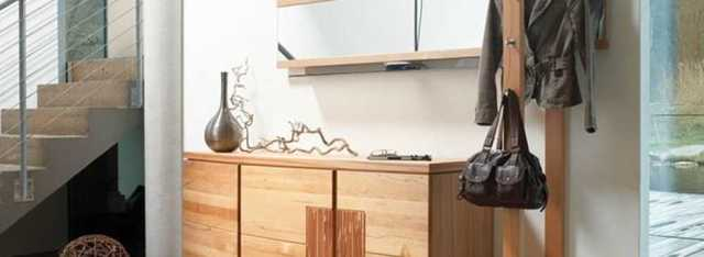 Вешалка в прихожую напольная: для одежды, фото кованой тумбы, деревянная для верхней, обувница металлическая