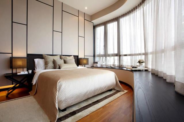 Короткие шторы: в гостиную и в детскую, фото, занавески в спальню, тюль в комнату до подоконника, дизайн в зале