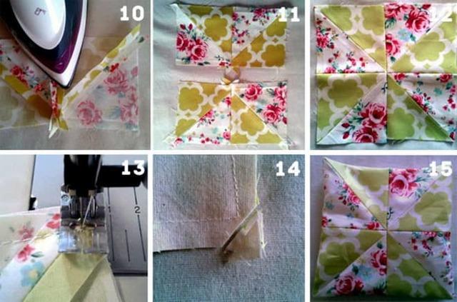 Пэчворк схемы шаблоны и выкройки: лоскутная аппликация, фото узоров новогодних и кленового листа, для шитья и вышивки