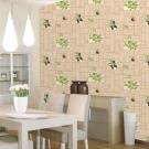 Недорогие обои: для стен бумажные, самые дешевые для кухни, виниловые под покраску, производство флизелиновых