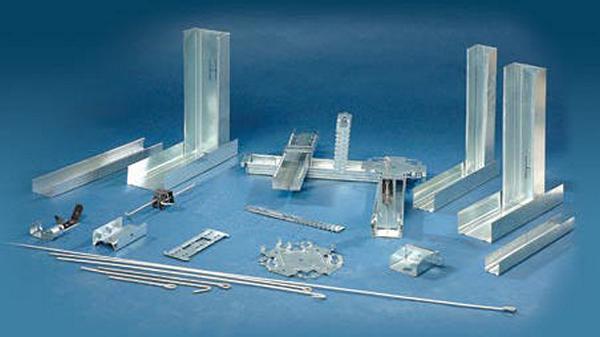Подвесная система для потолков: конструкция и устройство, сертификат соответствия, из ГКЛ, строительные ГЭСН и технологии