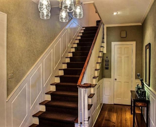Гост лестницы: новые правила СНиП, верхний край согласно техническим условиям, нижние требования в зданиях