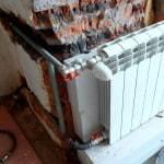 Батарея на балконе: отопление и перенос, лоджия своими руками, разрешение на вынос радиатора и штраф