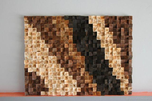 Декоративное панно: на стены, в интерьере фото, своими руками, история и формы, что это такое, из камня