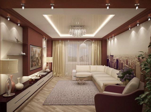 Гостиная в стиле минимализм: интерьера фото, дизайн мебели современный, зал с диваном, квартиры обычные
