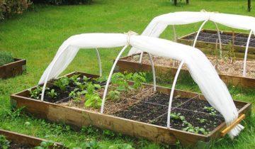 Парники из дуг с укрывным материалом: Леруа Мерлен, теплицы парниковые своими руками, как закрепить и сделать
