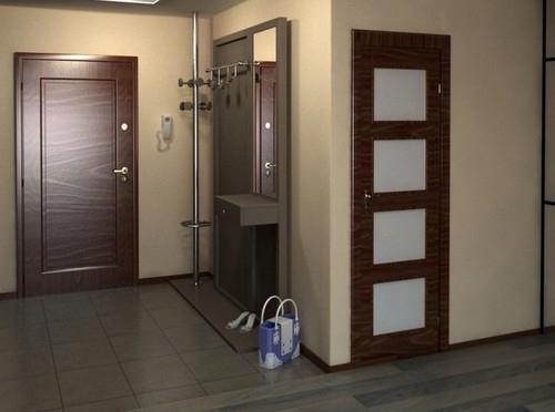 Дизайн лестницы: декор и оформление прихожей, фото и второй этаж в доме, для стен идеи, цвета внутри гостиной
