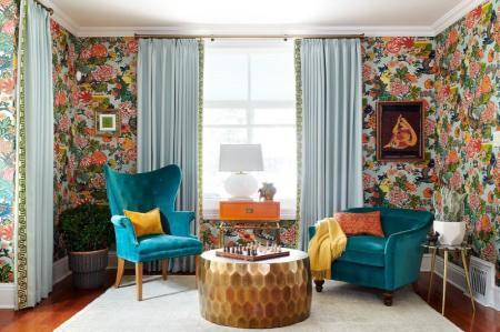 Как выбрать обои: лучшие, какие для комнаты, подбор большой по цвету, как правильно, фисташковый и мятный