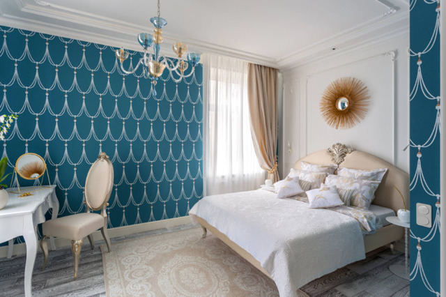 Дизайн современных спален: идеи интерьера, фото, мебель и комфортная кровать, оформление окон в комнате