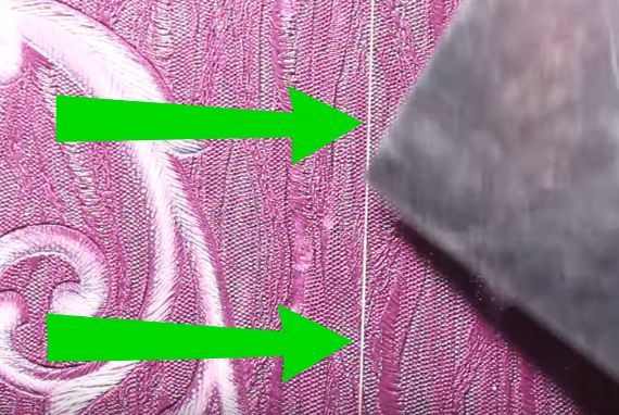 Как клеить обои встык: пузыри после поклейки, что делать, бумажные внахлест, как подогнать рисунок, видны стыки