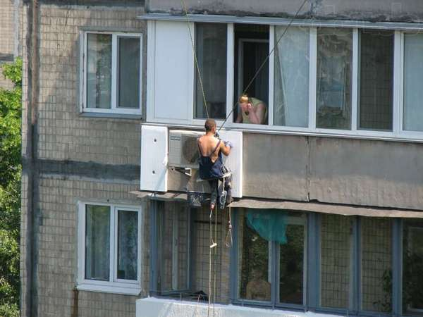 Утепление балкона: чем утеплить своими руками, теплоизоляция внутри, видео и фото, можно ли утеплять лоджию зимой