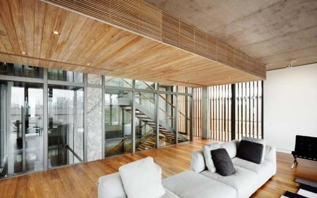 Современные натяжные потолки 2020: идеи для дизайна, решения и технологии, модные новинки и отзывы о них