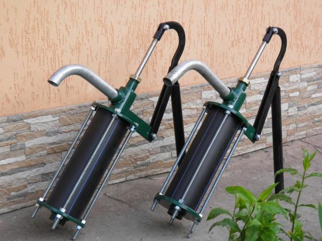 Водяной насос своими руками: сделать для воды самодельный, центробежный и мембранный, помпа и груша для откачки