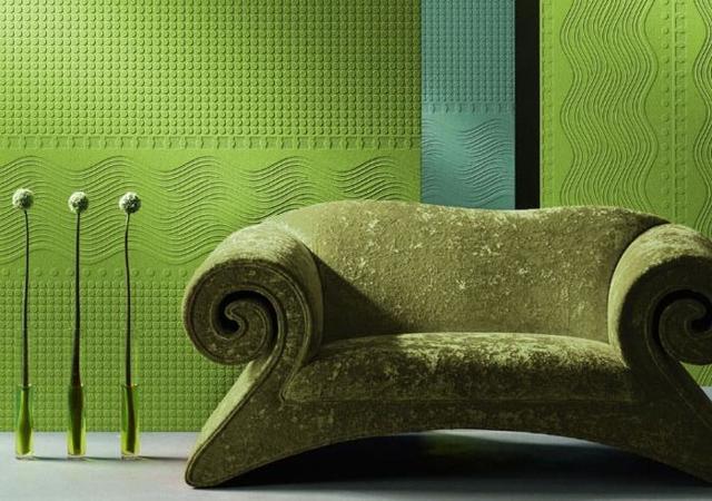 Флизелиновые обои: плюсы и минусы, фото, что это такое, сколько сохнут, метровые для стен, отзывы, итальянские