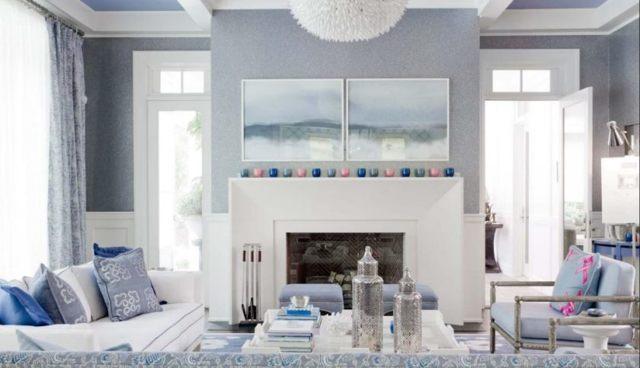 Белая гостиная: глянцевый угловой зал, фото, тона и цвета, золотой интерьер стен, картинки и оформление квартиры
