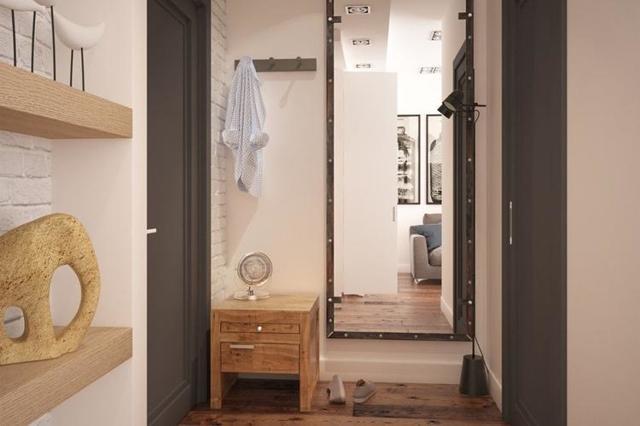 Натяжные потолки в коридоре: фото дизайна в узком и длинном, в маленьком глянцевый, в хрущевках черного цвета, двухуровневые с рисунком