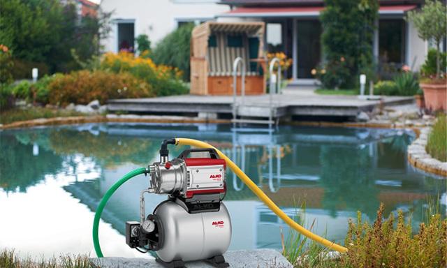 Насосная станция: для частного дома, как выбрать для дачи, водяная станция водоснабжения, водонасосная