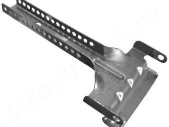 Подвесы для гипсокартона: прямой для ГКЛ, размеры и фото, регулируемые