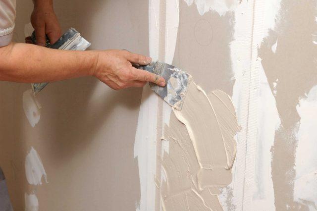 Подготовка стен под жидкие обои: как приготовить в домашних условиях, грунтовка и шпатель, видео