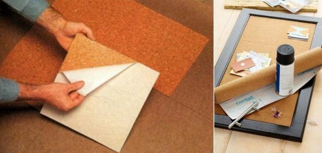 Пробковые обои: для стен в Леруа Мерлен, в интерьере фото, под пробку, клей для подложки, видео и отзывы