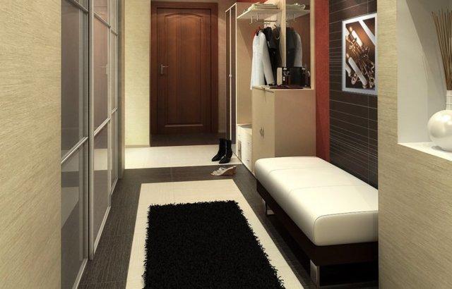 Диванчик в прихожую: маленькие и мягкие, фото в коридоре, мини-кровать недорого, кованые