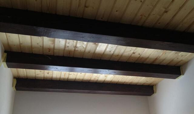Как подшить потолок: видео, подшивка в доме, чем обшить внутри, как сделать, чем можно лучше пошить ДСП