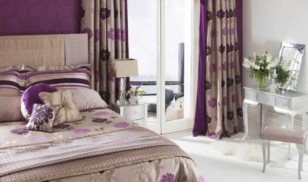 Обои для спален в светлых тонах: подбор цветов, какие лучше выбрать, фото сиреневых и бежевых, темные и серые