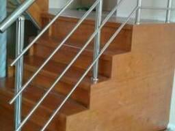 Лестницы из дуба: заказать ступени из массива, фото деревянных, элитные элементы из бука, изготовление комплектующих