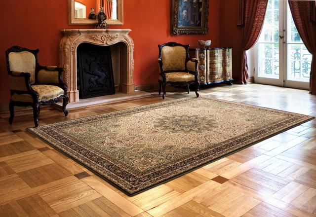 Ковры на пол в зал фото: палас какой постелить с угловым диваном, как выбрать овальный в квартиру, что лучше