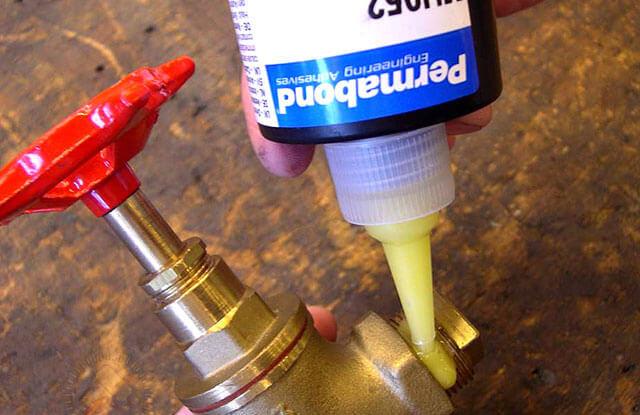 Герметик для труб водоснабжения и сантехники, для канализационных, ПВХ, лента для трубных соединений