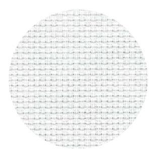Расчет канвы для вышивки крестом: по количеству крестиков, размер и калькулятор, 14 и 16 сколько в 1 см, 18