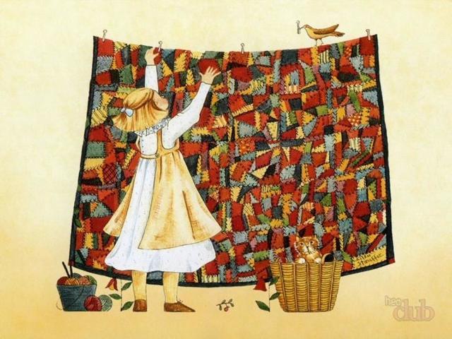 Покрывало пэчворк своими руками: лоскутное, фото и схемы, как сшить, для начинающих, детское из квадратов