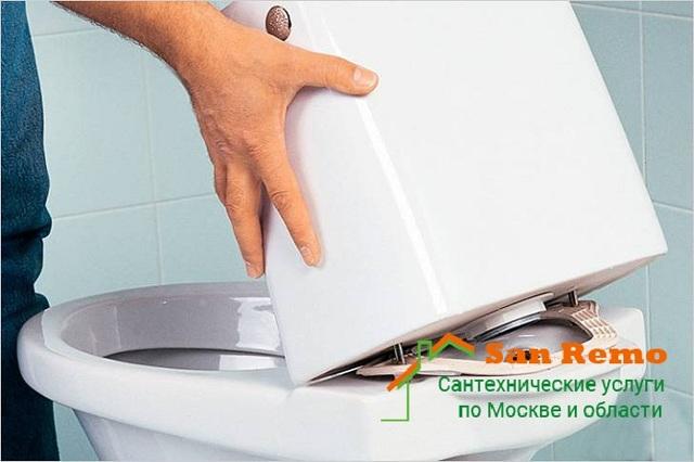 Протекает бачок унитаза: прокладка между бачком, что делать, подтекает снизу резинка, течет сливной, как устранить