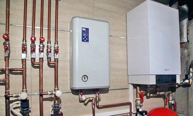 Электрическое отопление частного дома: обогреть дешево, отопить недорого, для загородного, из-за экономичного