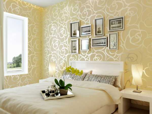 Обои шелкография: фото для зала в интерьере, что это такое, отзывы, обои для кухни и стен, как клеить