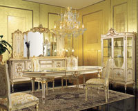 Стенка в гостиную в классическом стиле: от производителя классика, фото для зала, угловая итальянская мебель
